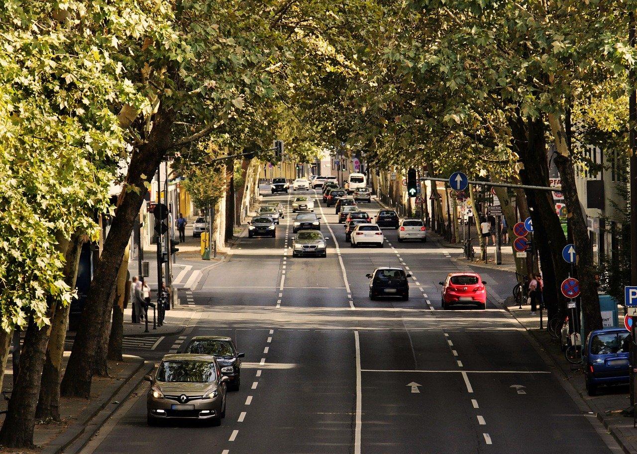 Oferty wypożyczalni samochodów - co warto wybrać?